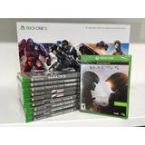 Halo 5: Guardians Xbox One Físico Sellado