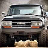Carburador Para Toyota.3f Samuray Machito 4.5 75-82-90 2b