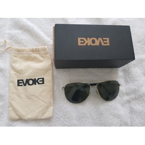 f363d4444d054 Óculos De Sol Evoke - Óculos em Distrito Federal no Mercado Livre Brasil