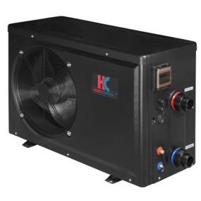Bomba De Calor 50000 Btu 1 Fase 230 Volts Eco-kal