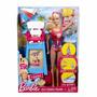 Barbie Quiero Ser Salva Vidas Nueva