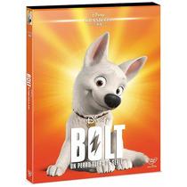 Bolt Un Perro Fuera De Serie Disney Clasicos 44 Pelicula Dvd