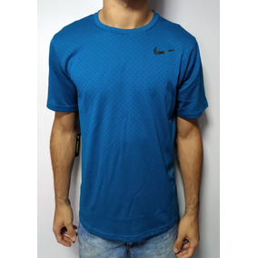 935882eff Camiseta Nike Brt Top Ss Masculina 886742-301 - Gg - Azul