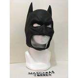 Batman Mascara El Caballero De La Noche Mascara Envio Gratis