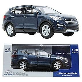 Pino B Y D Hyundai Santa Fe 0138 Fundió El Caso De Visualiz