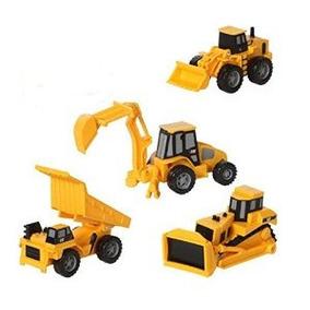 Cat Mini Máquina De Caterpillar Juguete De Construcción Cami