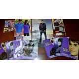 Recortes Clipping De Justin Bieber + Carátulas