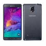 Celular Samsung Galaxy Note 4 Negro 32gb