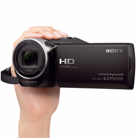 Filmadora Sony Hdr-cx405 Full Hd Pronta Entrega