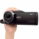 Filmadora Sony Hdr-cx405 Full Hd