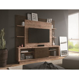 Modular Orion Rack Mueble Tv Led Lcd Calidad Y Diseño
