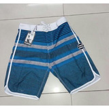 Short,playero, Bermuda, Quiksilver Billabong