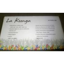 Reproductor Con Pantalla La Koonga