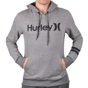 Chaveiro Cordao Hurley - Moletom Masculinas Cinza escuro no Mercado ... 96dfd2cf9d8