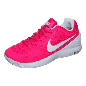 Tenis Nike Zoom Cage 2 Rosa