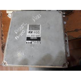 Computadora H100 Diesel