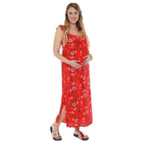 Vestido Para Embarazadas Jovenes Vestidos Largos De Mujer