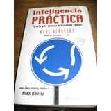 Inteligencia Practica - Karl Albrecht - Buen Estado Congreso