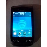 Telefono Blackberry 9800 Totalmente Operativo. Liberado