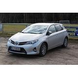 Manual De Usuario Toyota Auris (2012-2017) Español