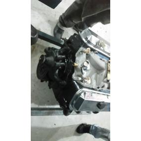 Motor Gm V8 454 7.4 Big Block Retificado Cambio Tudo 0km