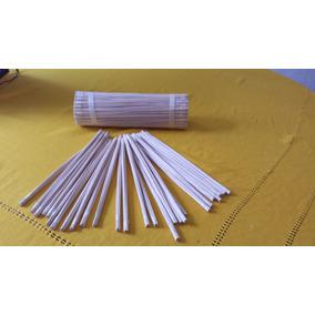 Varitas De Bambu De 8pzas.