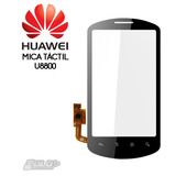 Tactil Touch Mica Digitizer Huawei Ascend U8800 Ideos X5