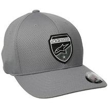 Gorra Cap Alpinestars Cubic Hat Nuevos Modelos 2016
