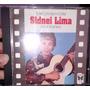 Cd - Encontro Com Sidnei Lima No Cinema (1983)