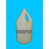 Envase De Galon Plastico C/tapa, Cap: 3.785 Lts Emp: 36 Pza