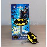 Batman Porta Llave Key Cover Dc Comics Original