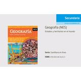 Geografia 2 Año En Linea - Nes - Santillana