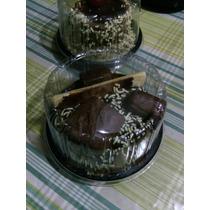 Pasteles Mini :) / Chocolate