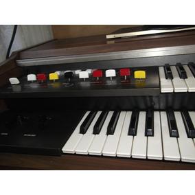 Organo Yamaha Electrico En Buen Estado