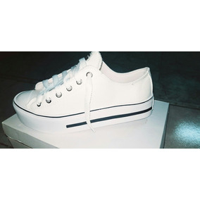 converse all star suela alta