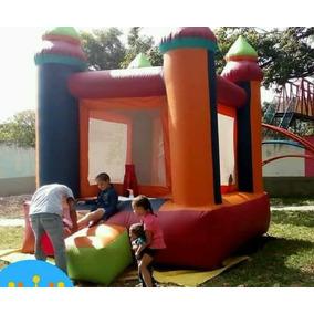 Colchon Inflable Para Fiestas Ifantiles