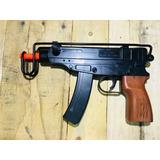 Pistola M309a Scorpion Bbs Cal 6mm De Resorte Airsoft