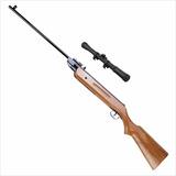 Rifle Leslie Aire Compr B2-5.5 5,5 + Mira Hokenn 4x20