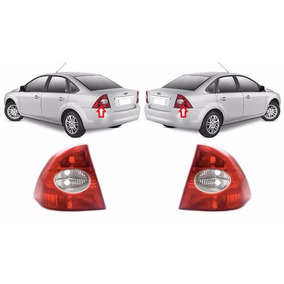 Par Lanterna Focus Sedan 2009 2010 2011 2012 09 10 11 12