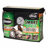 Kit Compresor Slime Auto Chau Rueda De Auxilio- Pitbox