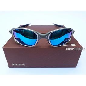 Óculos Oakley Double Xx Tio2 Juliet 24k Squared Mars Penny
