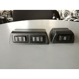 Kit De Switches Elevavidrios X 3 Con Base