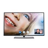 Televisor Smart Led Ultra Delgado 46 Philips 46pfl4508g/77