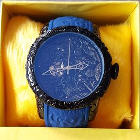 d01758422b8 Relogio Invicta Yakuza Dragon Réplica - Relógio Unissex no Mercado ...
