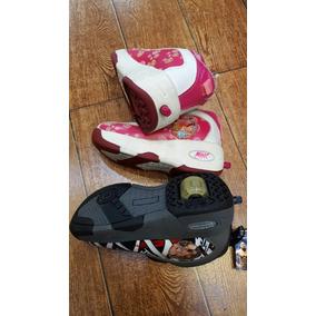 Zapato Patin Nina Y Ninos