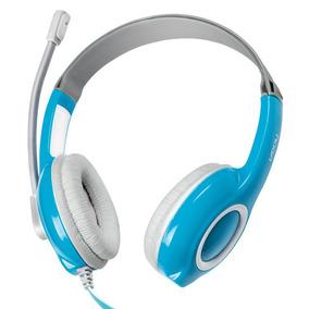 Auriculares Vincha + Microfono Sykpe Chat