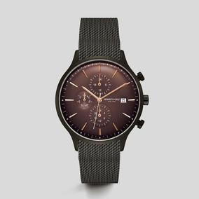 Reloj Kenneth Cole Para Caballero Modelo: Kc15181002