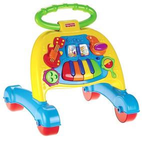 Fisher Price-andador Banda Musical Mattel V3254