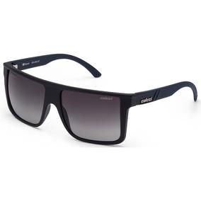 Oculos Solar Colcci Garnet 5012a4147 Preto Fosco Polarizado