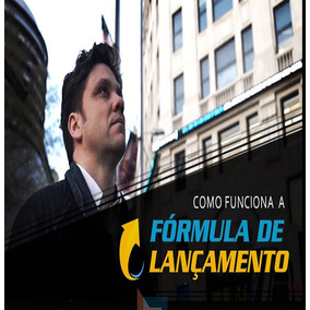 Erico Rocha - Fórmula De Lançamento 4.0 + Brindes